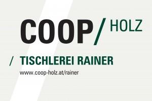 Inserat-LOGO Rainer-COOP